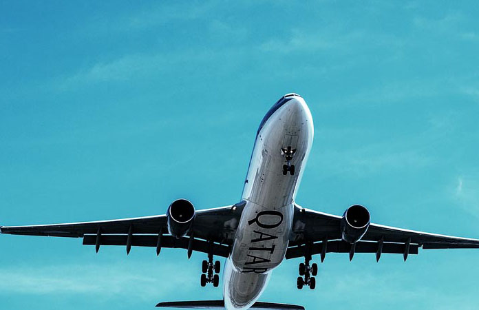 India to be Expected 3rd Fastest Growing Aviation Market   IATA   AAI