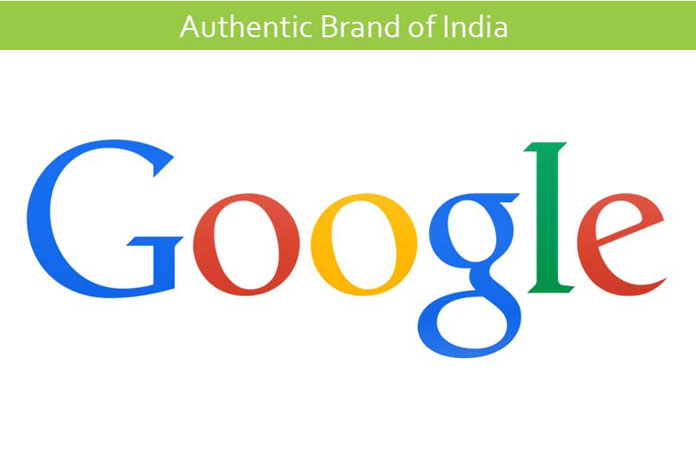 Google become authentic brand in india beat Microsoft