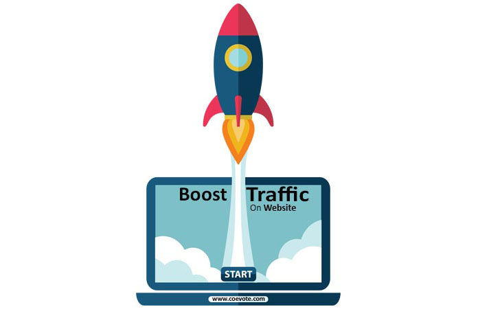 10 Ways to Drive Traffic to Website Increase Alexa Ranking