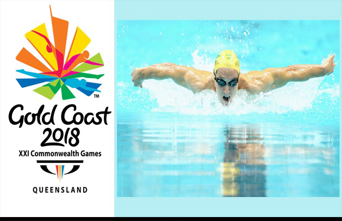 Commonwealth Scheduled at Gold Coast 2018 : Game Announced