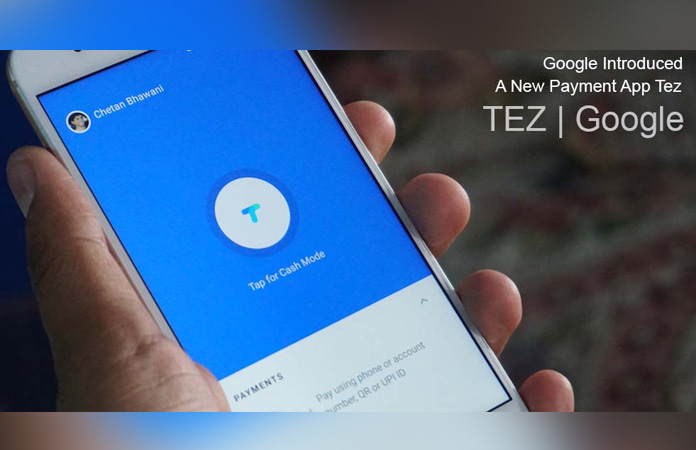 Google New Payment Tez will take over Paytm