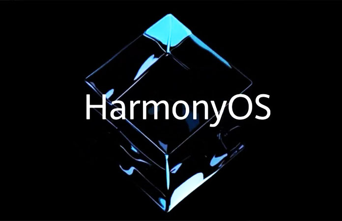 Harmony Os New Operating System Microkernel architecture