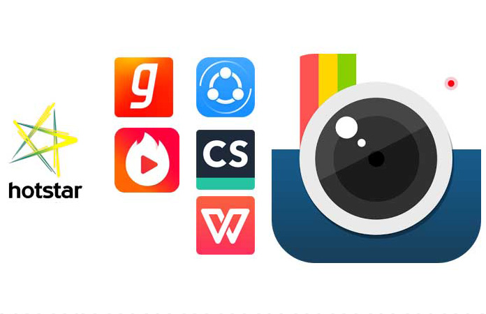 Top Apps May You like to Install on Android