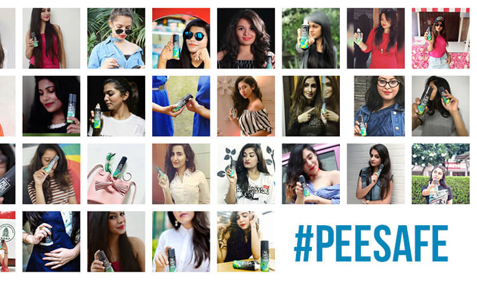 Peesafe Toilet Hygiene Startup Raised  Million via Convertible Debentures