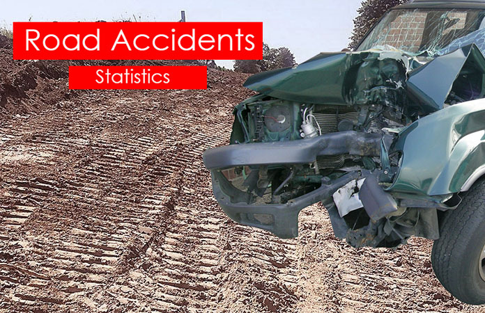 17 Death Per Hour in Road Traffic Accidents in India: Issue and Challenges